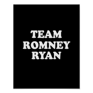 EQUIPO ROMNEY RYAN WHITE.png Poster