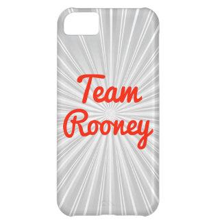 Equipo Rooney