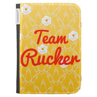Equipo Rucker