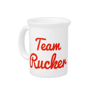 Equipo Rucker Jarron