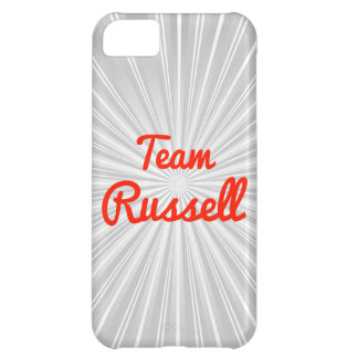Equipo Russell