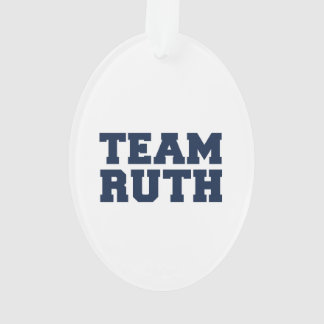 Equipo Ruth