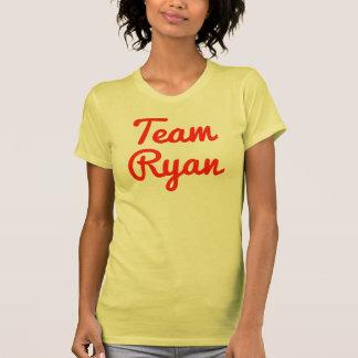 Equipo Ryan Playeras