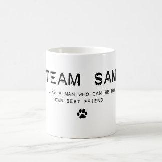 equipo Sam Taza