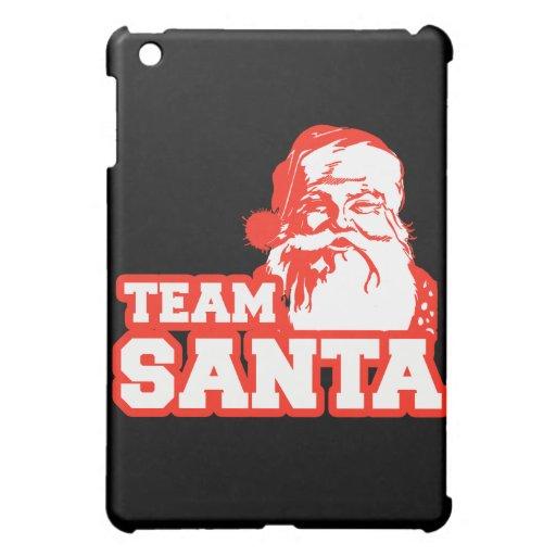 Equipo Santa -