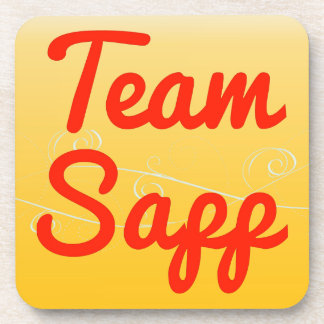 Equipo Sapp Posavasos