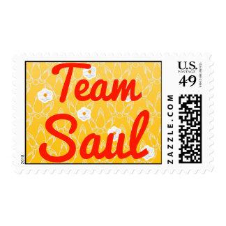 Equipo Saul