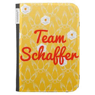 Equipo Schaffer