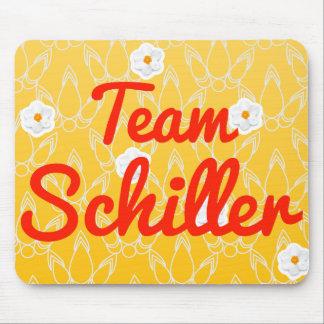 Equipo Schiller Mousepads