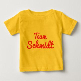 Equipo Schmidt Camiseta