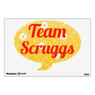 Equipo Scruggs