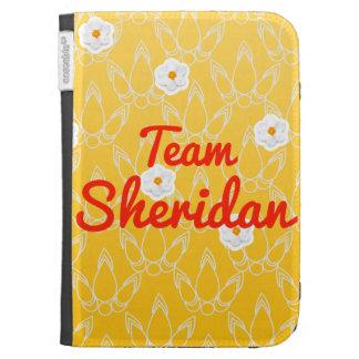 Equipo Sheridan