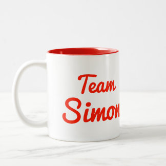 Equipo Simon Tazas