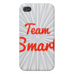 Equipo Smart iPhone 4 Protectores