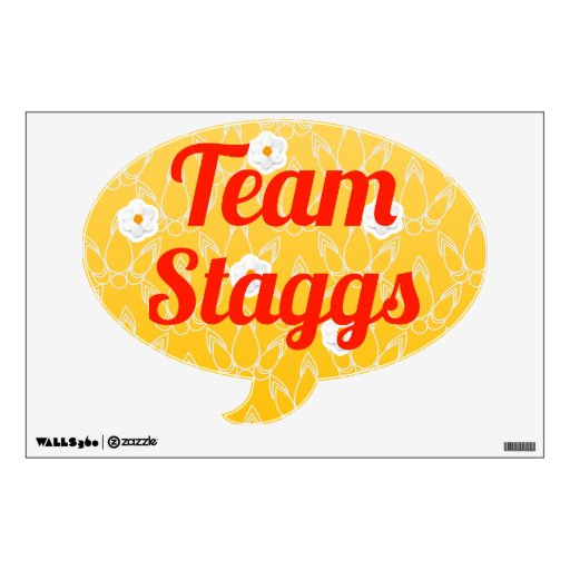 Equipo Staggs