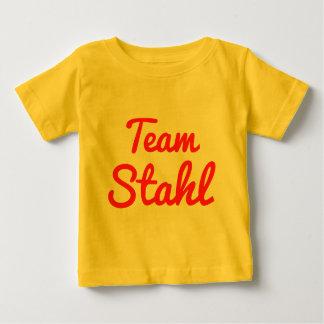 Equipo Stahl Playera De Bebé