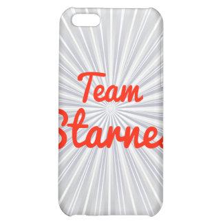 Equipo Starnes