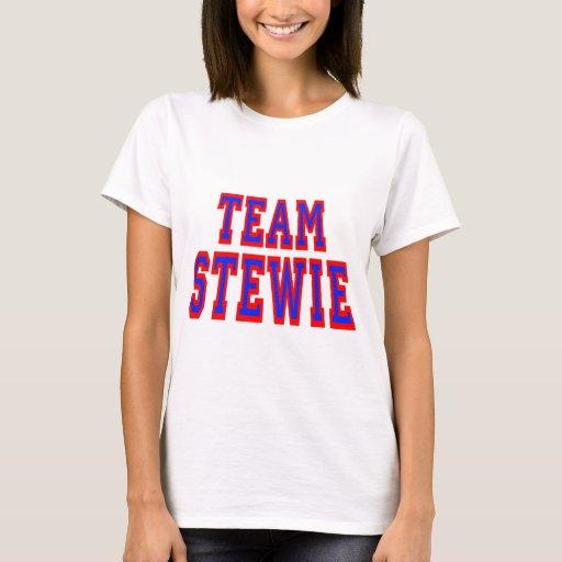 Equipo Stewie Playera