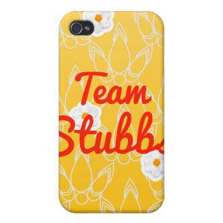 Equipo Stubbs iPhone 4 Protector