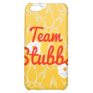 Equipo Stubbs