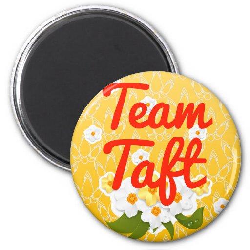Equipo Taft Iman