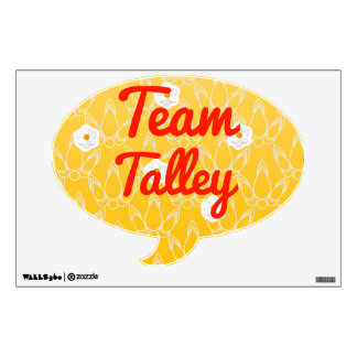 Equipo Talley