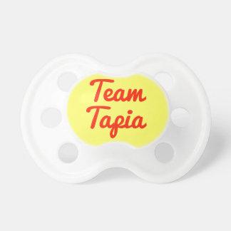 Equipo Tapia Chupetes Para Bebes