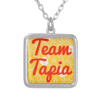 Equipo Tapia Collar