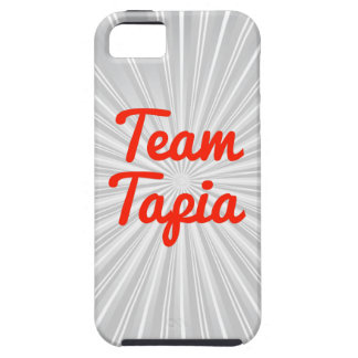 Equipo Tapia iPhone 5 Case-Mate Protector