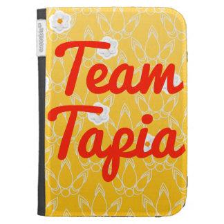 Equipo Tapia