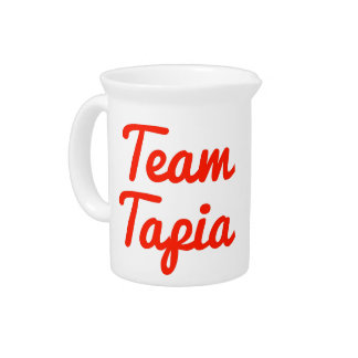 Equipo Tapia Jarrones