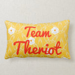 Equipo Theriot Almohadas