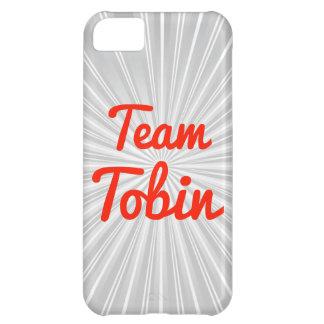 Equipo Tobin
