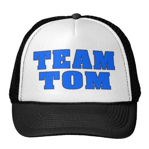 Equipo Tom Gorro De Camionero