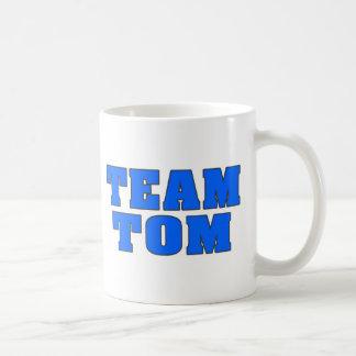 Equipo Tom Taza