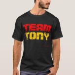 Equipo Tony Playera