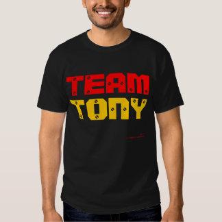 Equipo Tony Remera