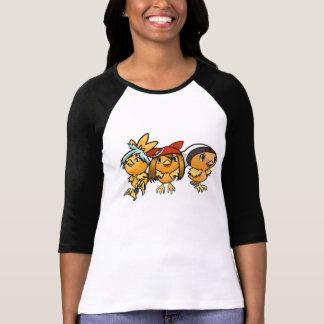Equipo Torc Camisetas