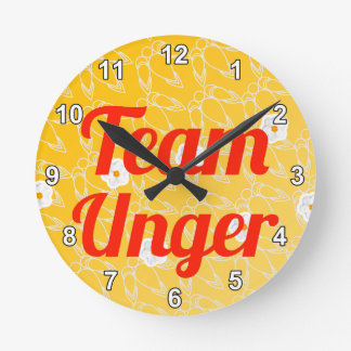 Equipo Unger Relojes