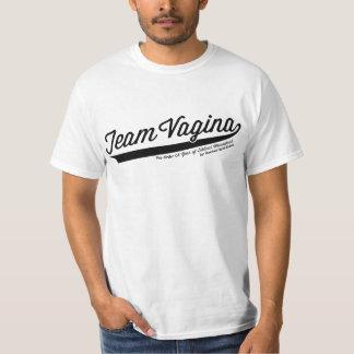 Equipo V Camisas
