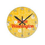 Equipo Washington Relojes
