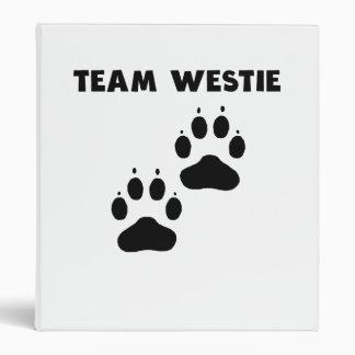 Equipo Westie