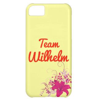 Equipo Wilhelm