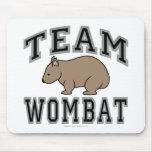 Equipo Wombat V Tapete De Raton