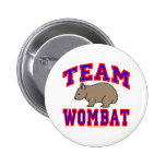 Equipo Wombat VI Pin