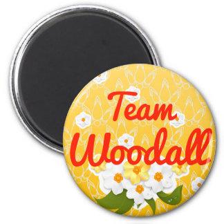 Equipo Woodall Iman