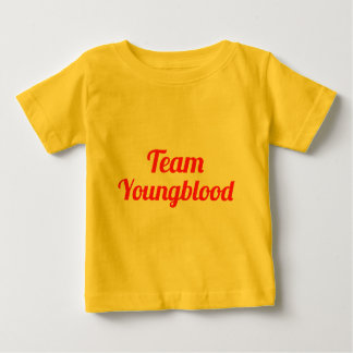 Equipo Youngblood T Shirt