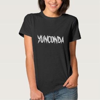 Equipo Yunconda: #TeamYunconda de Koreatown Playeras