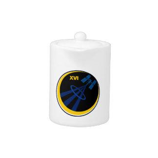 Equipos al ISS:  Expedición 16