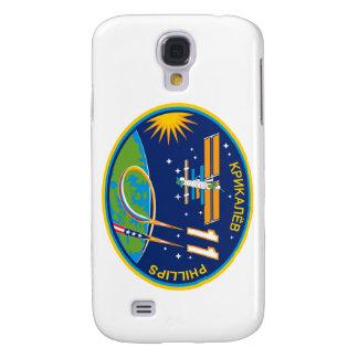 Equipos de la expedición al ISS:  Expedición 11 Funda Para Galaxy S4